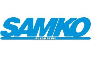 Βρείτε φρένα SAMKO στην ΑΝΔΡΕΑΚΗΣ ΑΕ